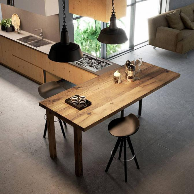 Кухня Cortina