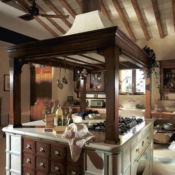 Кухня Hemingway