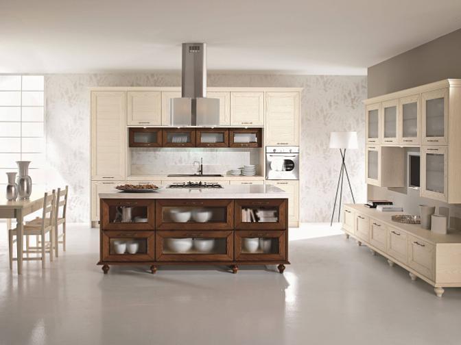 Кухня Claudia