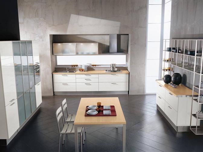 Кухня Fabiana