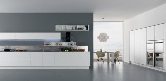 Кухня Y