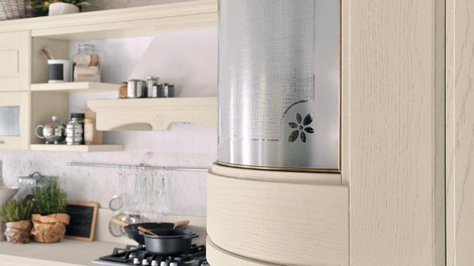 Кухня Agnese
