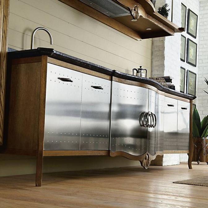 Кухня Dechora