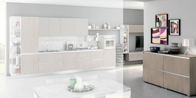 Кухня Nita
