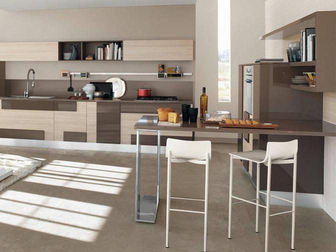 Кухня Creativa