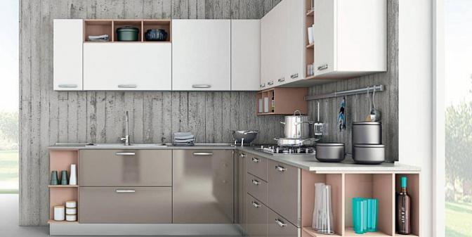 Кухня Zoe