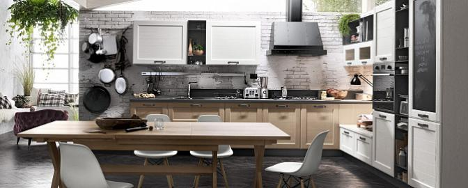 Кухня Stosa York