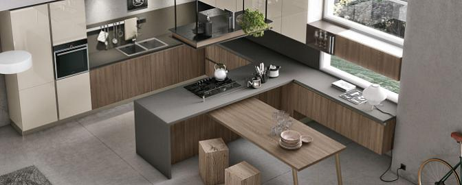 Кухня Stosa Infinity