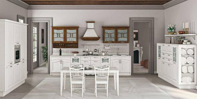 Кухня Aurea