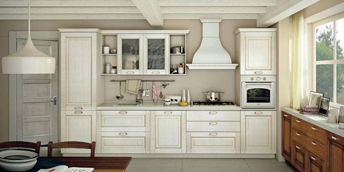 Кухня Oprah