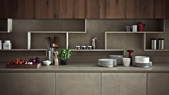Кухня LineK
