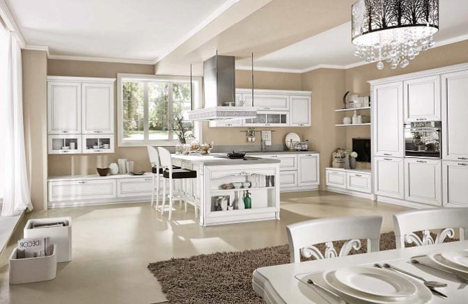 Кухня Stosa Dolcevita