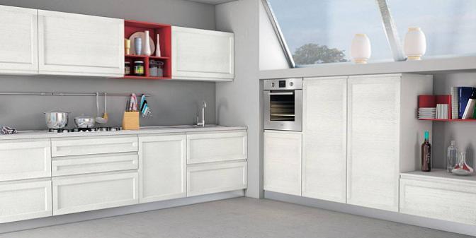 Кухня Selma