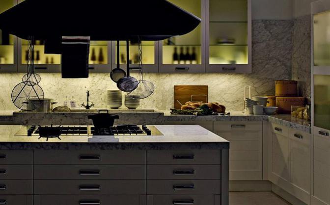 Кухня Regula