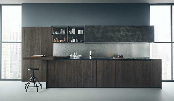 Кухня Fifty