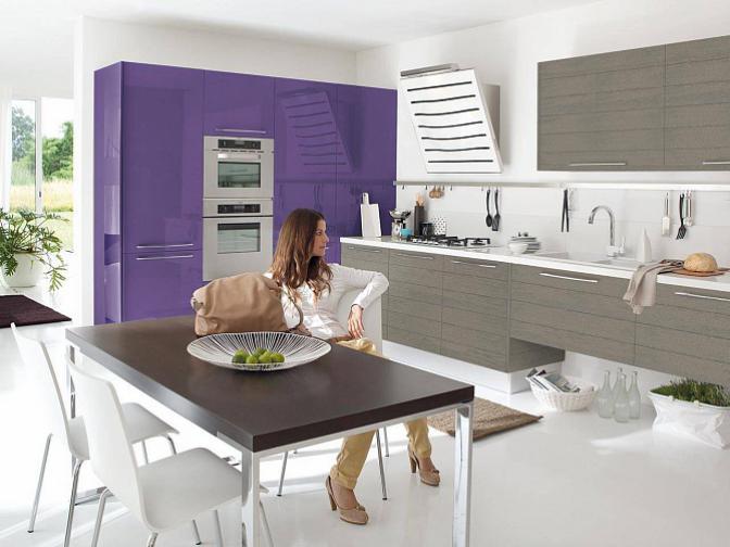 Кухня Maura