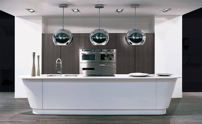 Кухня Timo Evolution