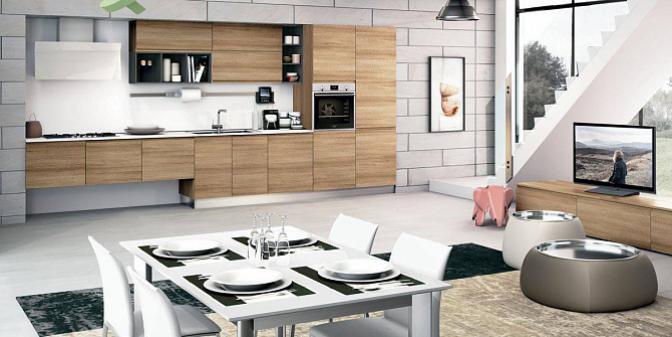 Кухня Jey