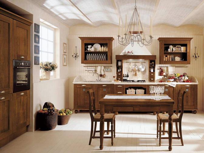 Кухня Erica