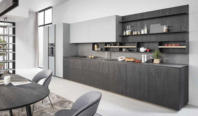 Кухня Segni