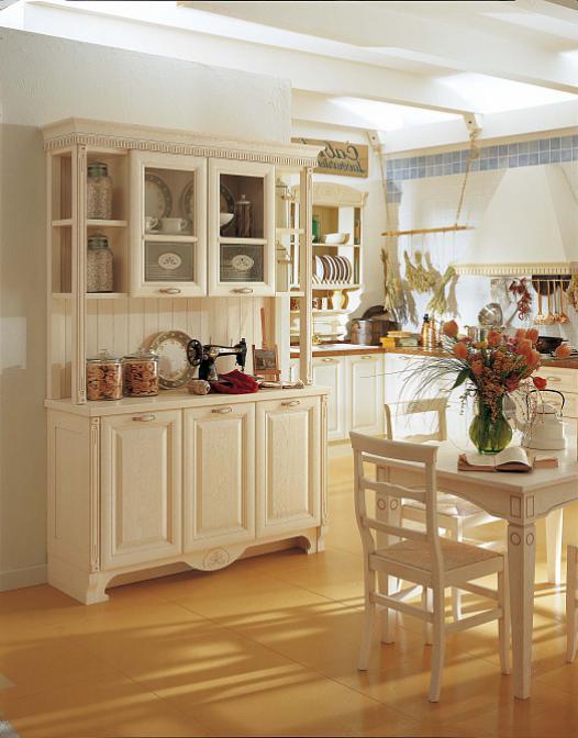 Кухня Sintonia