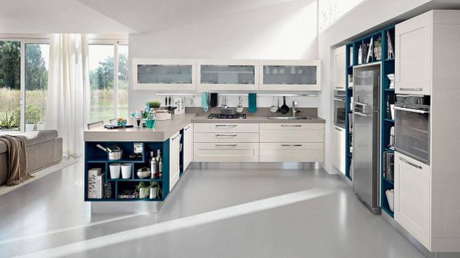 Кухня Gallery