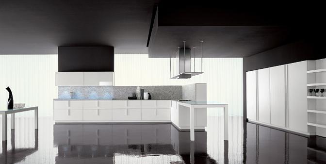 Кухня Line