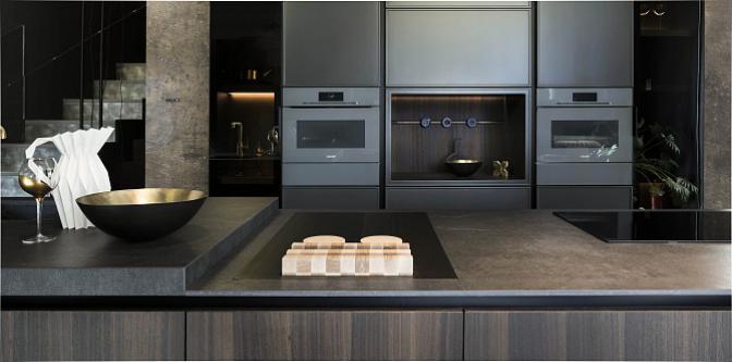 Кухня Contempora