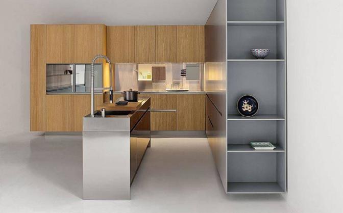 Кухня Slim