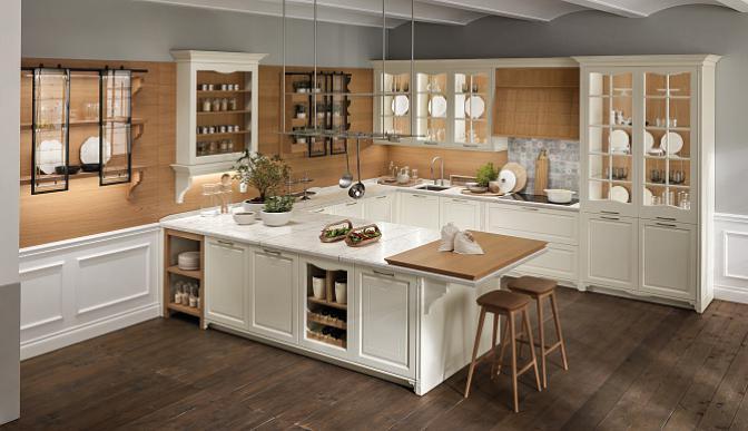 Кухня Portrait