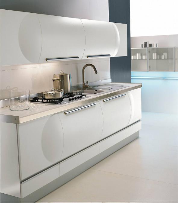 Кухня Trendy Space