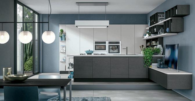 Кухня Luna