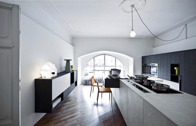 Кухня Kalea