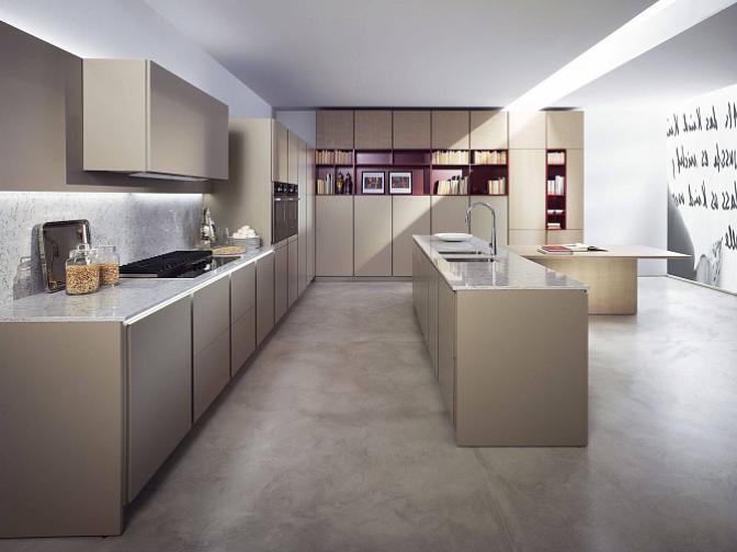 Кухня Capri