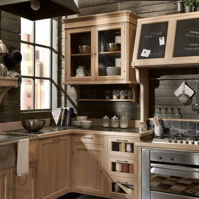 Кухня Panamera