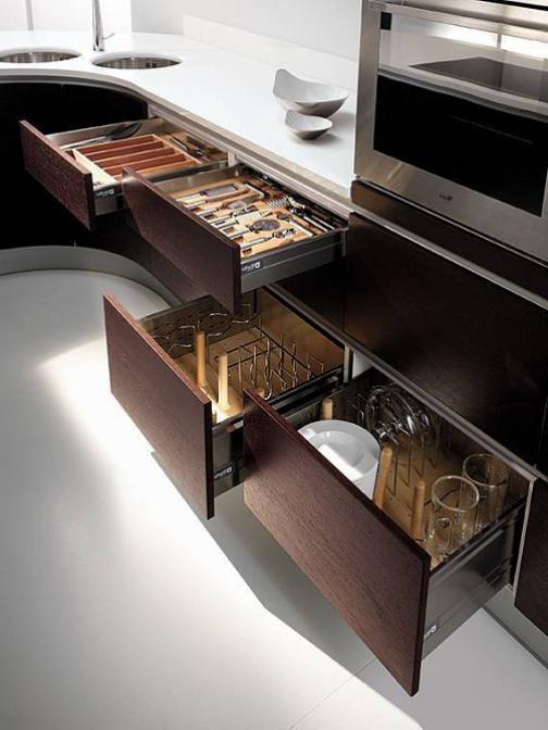 Кухня Timo Wood