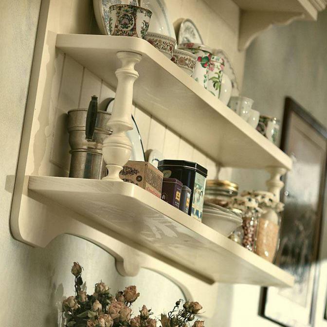 Кухня Old England