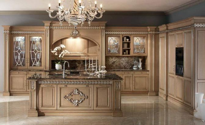 Кухня Milena