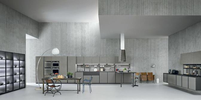 Кухня XP