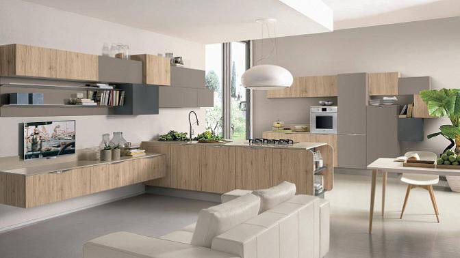 Кухня Immagina