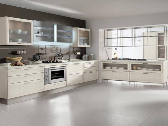 Кухня Fosca