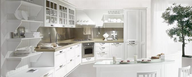 Кухня Stosa Beverly