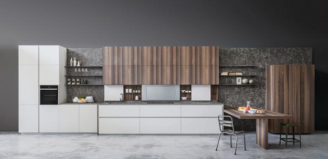 Кухня Axis