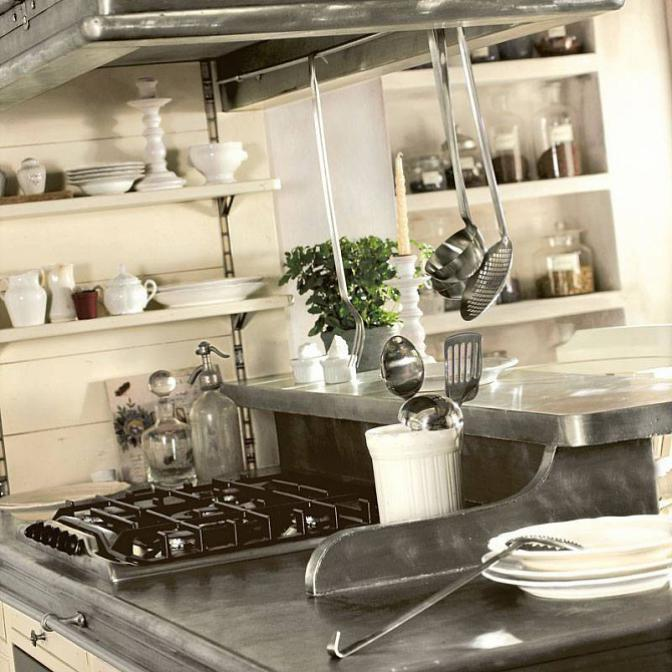 Кухня Dhialma