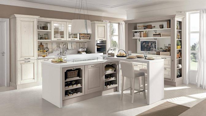 Кухня Laura