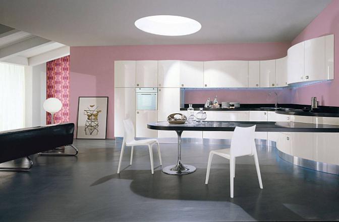 Кухня Domina