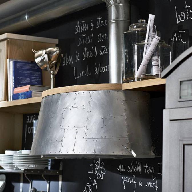 Кухня 1956