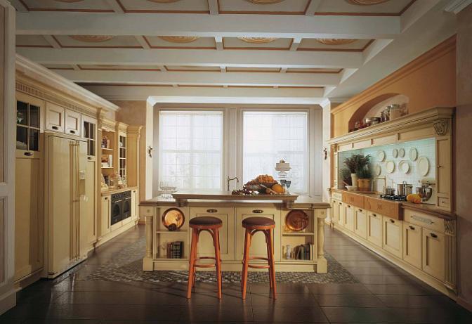 Кухня Opera