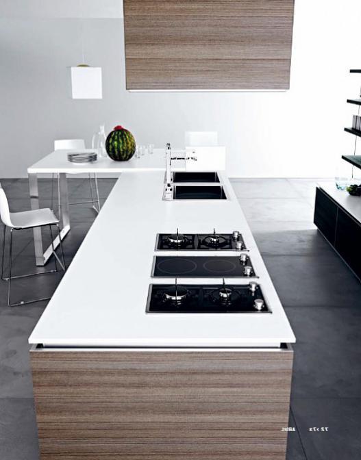 Кухня Ariel