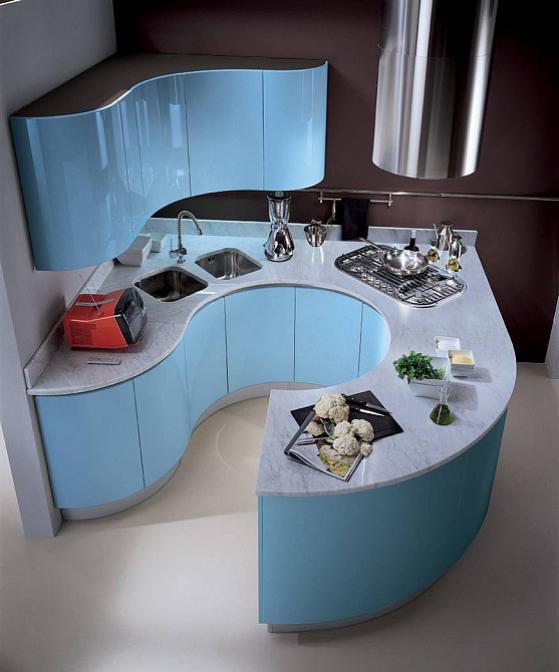 Кухня Timo Plus